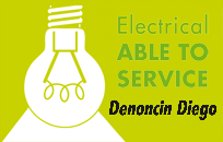 Electrical Able To Service
